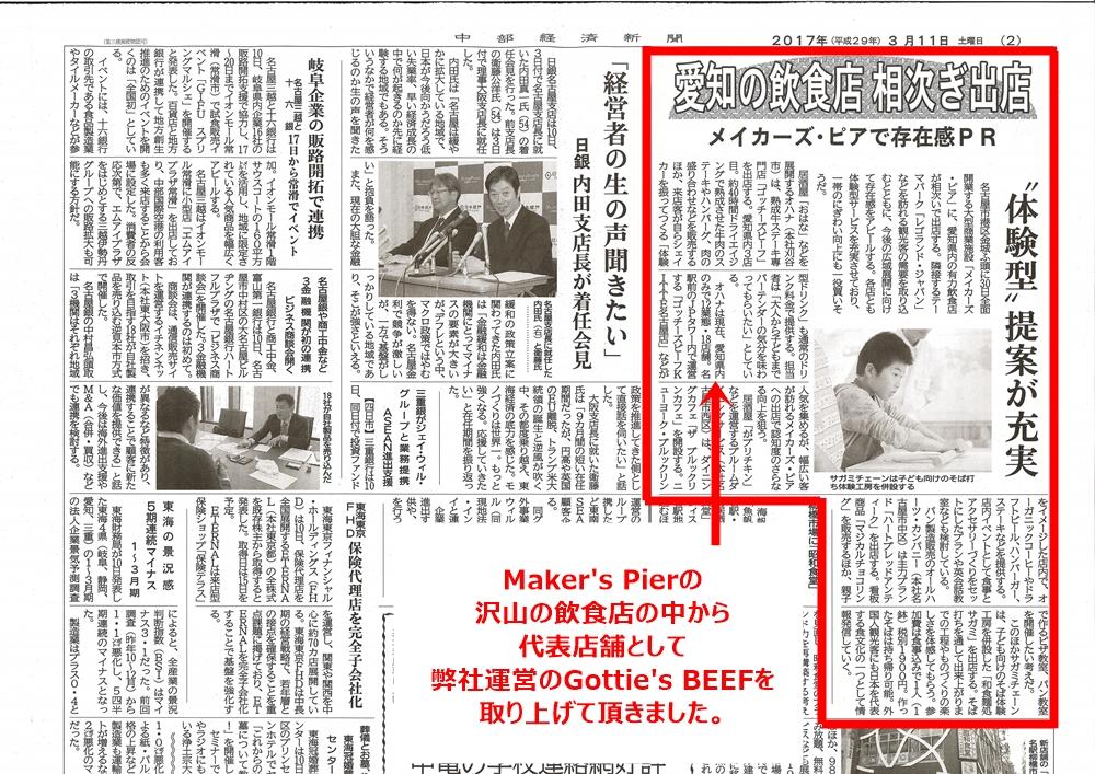 中経_Maker's Pier②